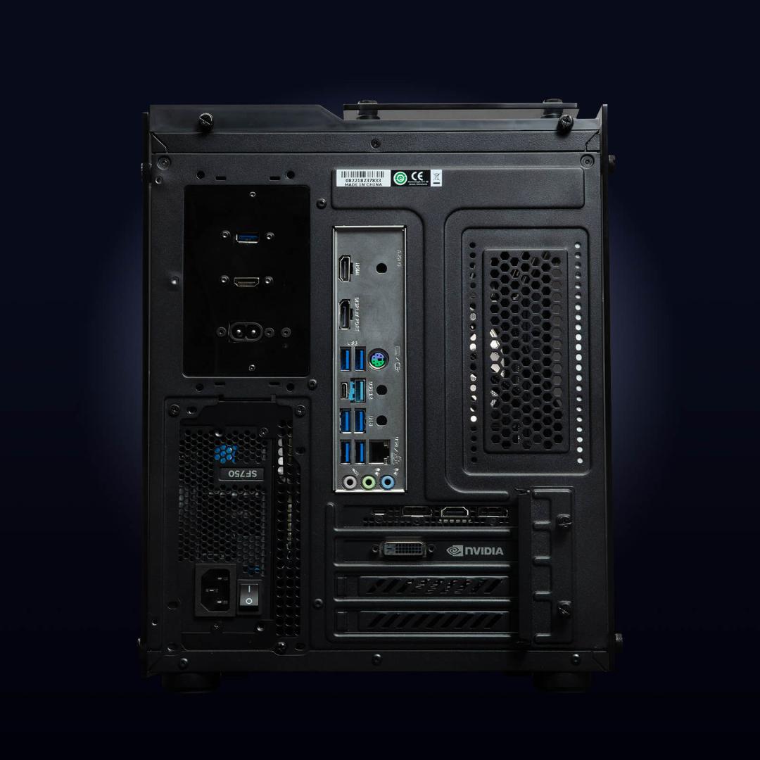 ORIGIN PC BIG O Hybrid Gaming Desktop