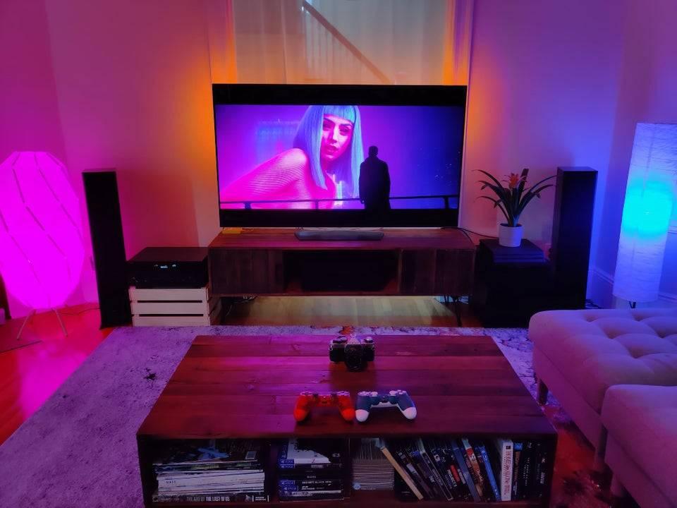 markscooge's Setup - Home Theater Setup from Reddit's koeuniru | Scooget