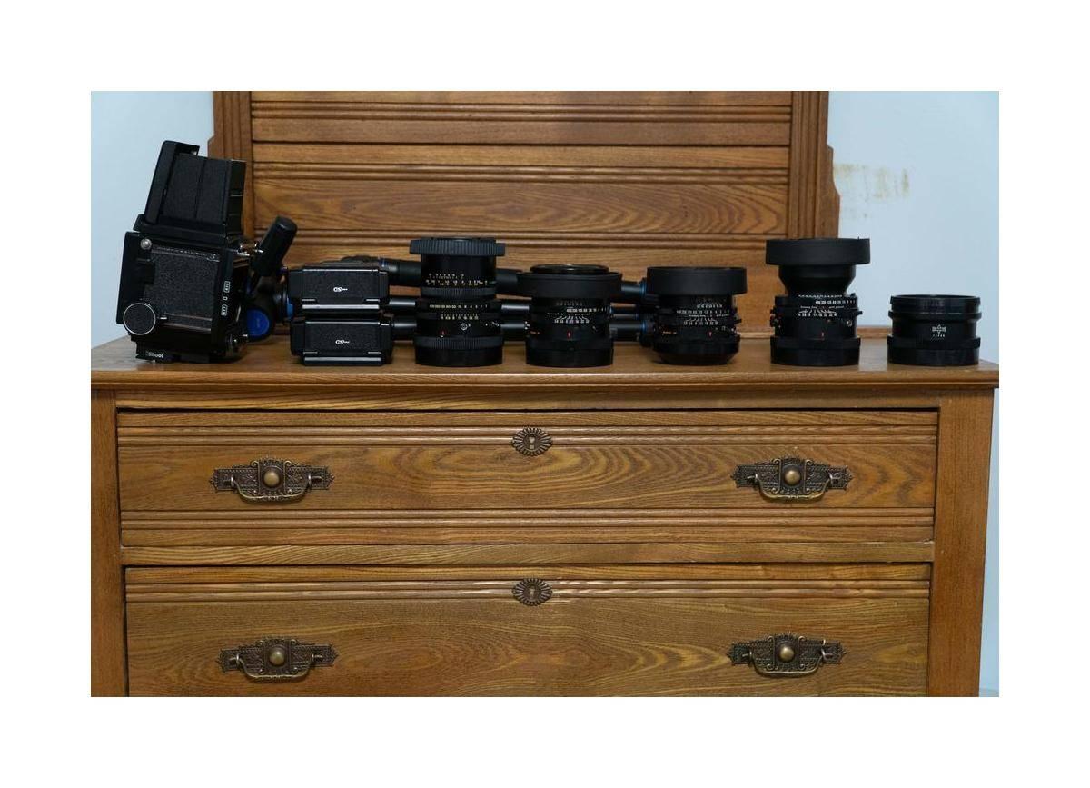 markscooge's Setup - Camera Gear Collection from Reddit's Lebo77 | Scooget