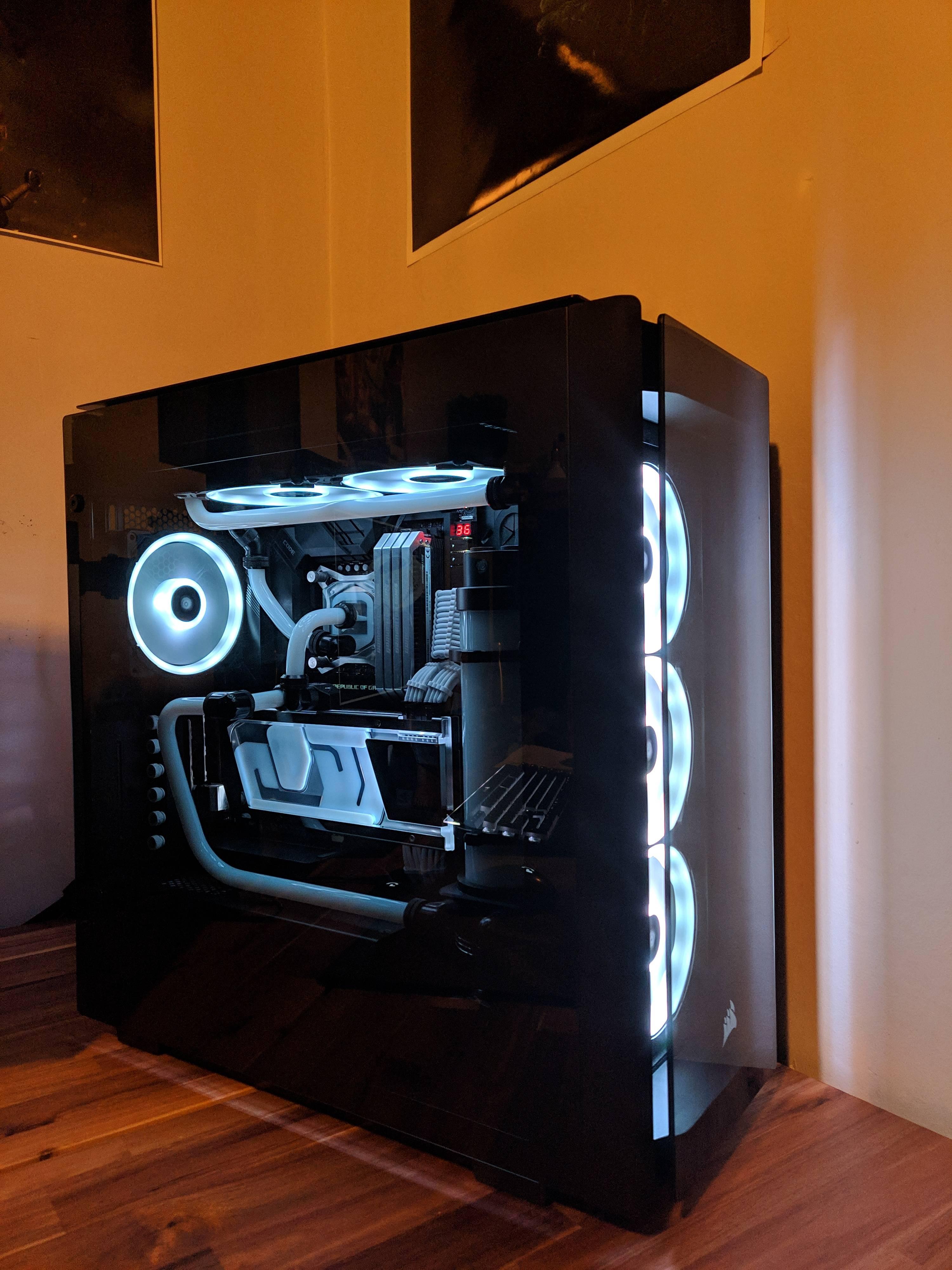 Soulshot96's Setup - 2019 Main PC - Monolith Mk. 2 | Scooget