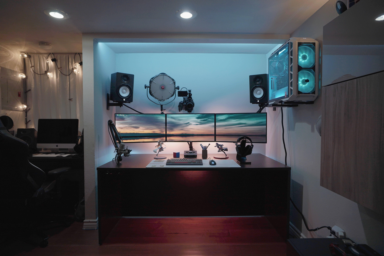 juncurryahn's Setup - Ultimate Minimal Setup | Scooget
