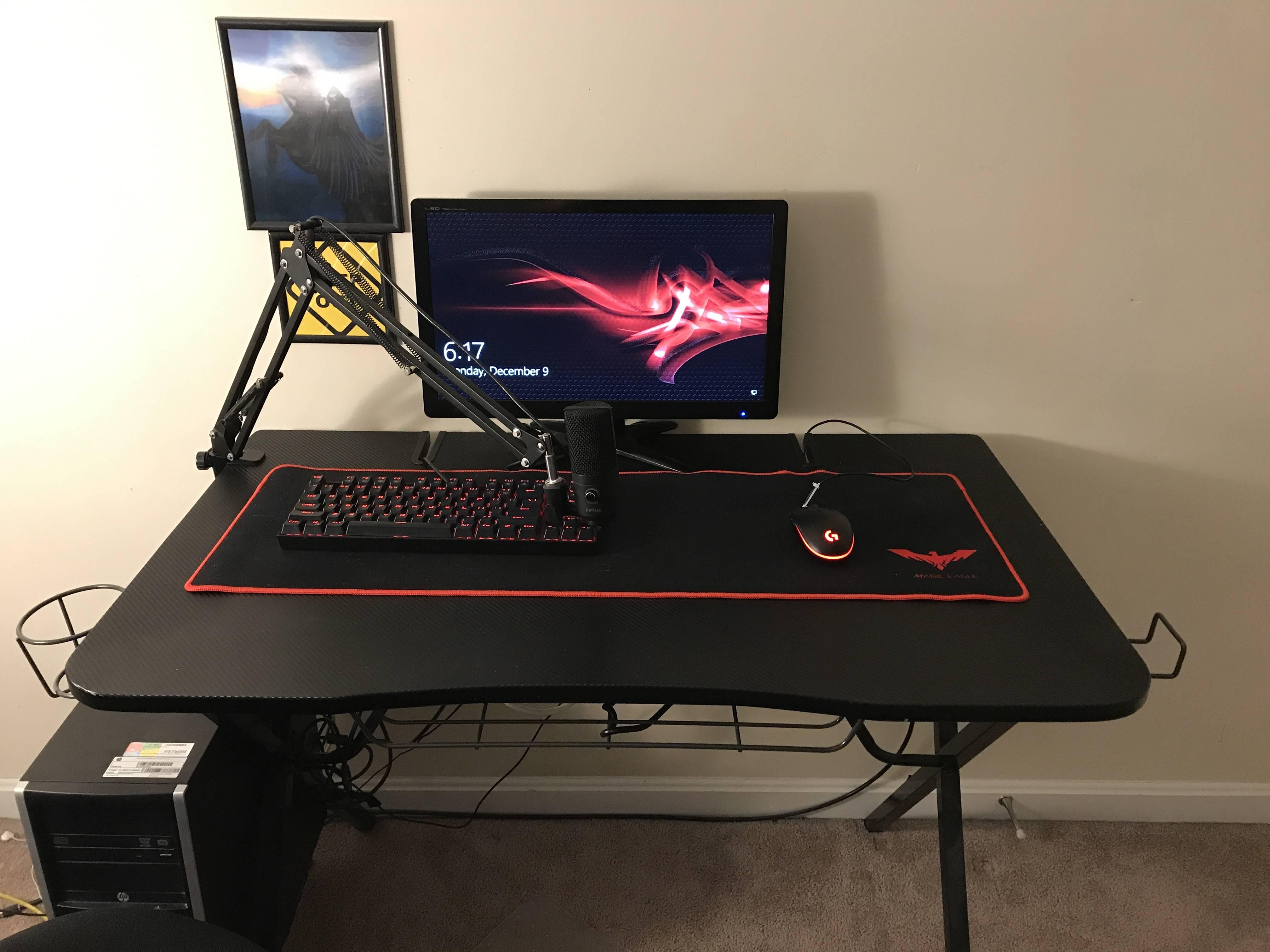 ino's Setup - My Current CS:GO RIG | Scooget