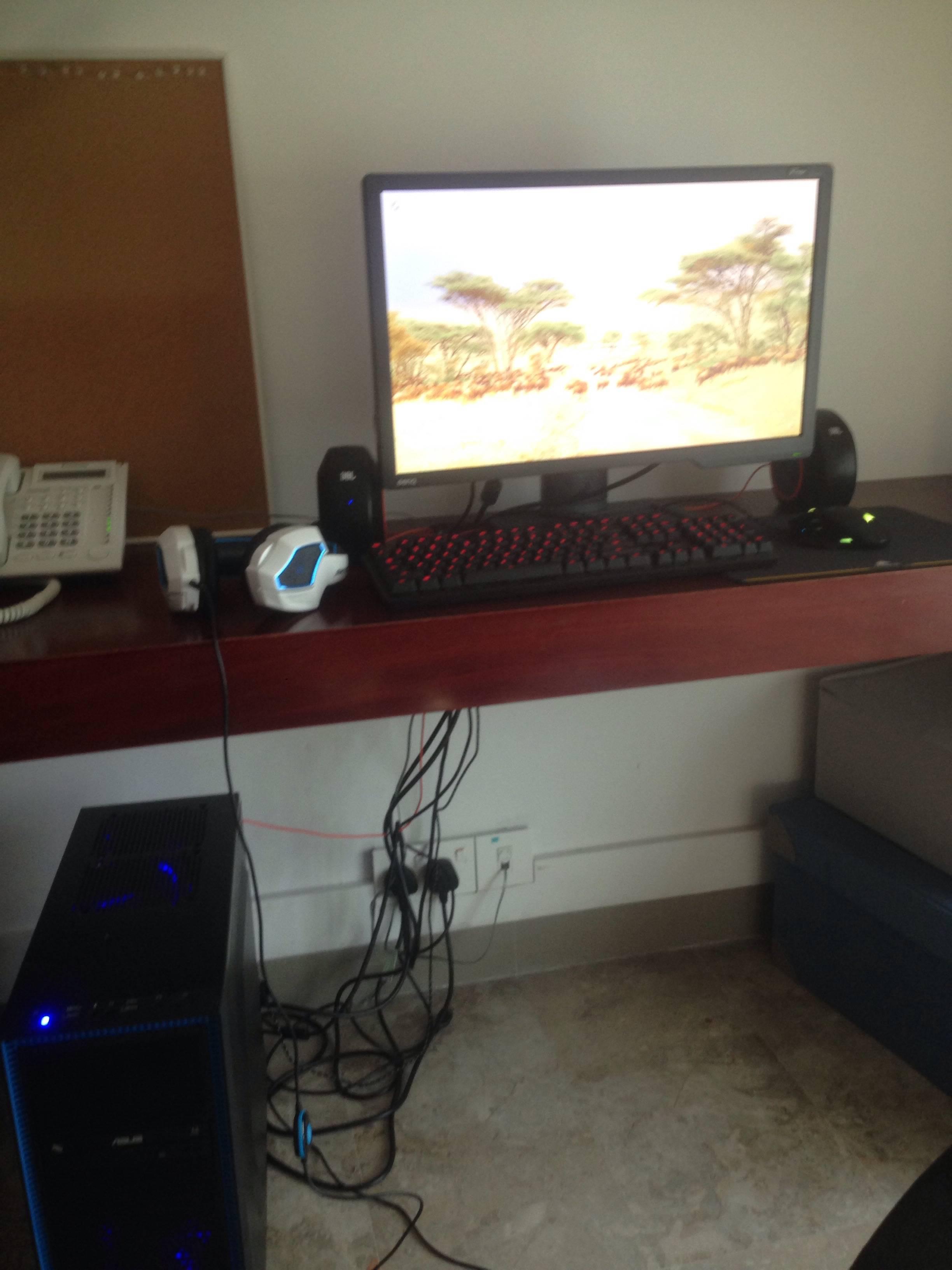 TheMamba's Setup - Idk just a setup | Scooget