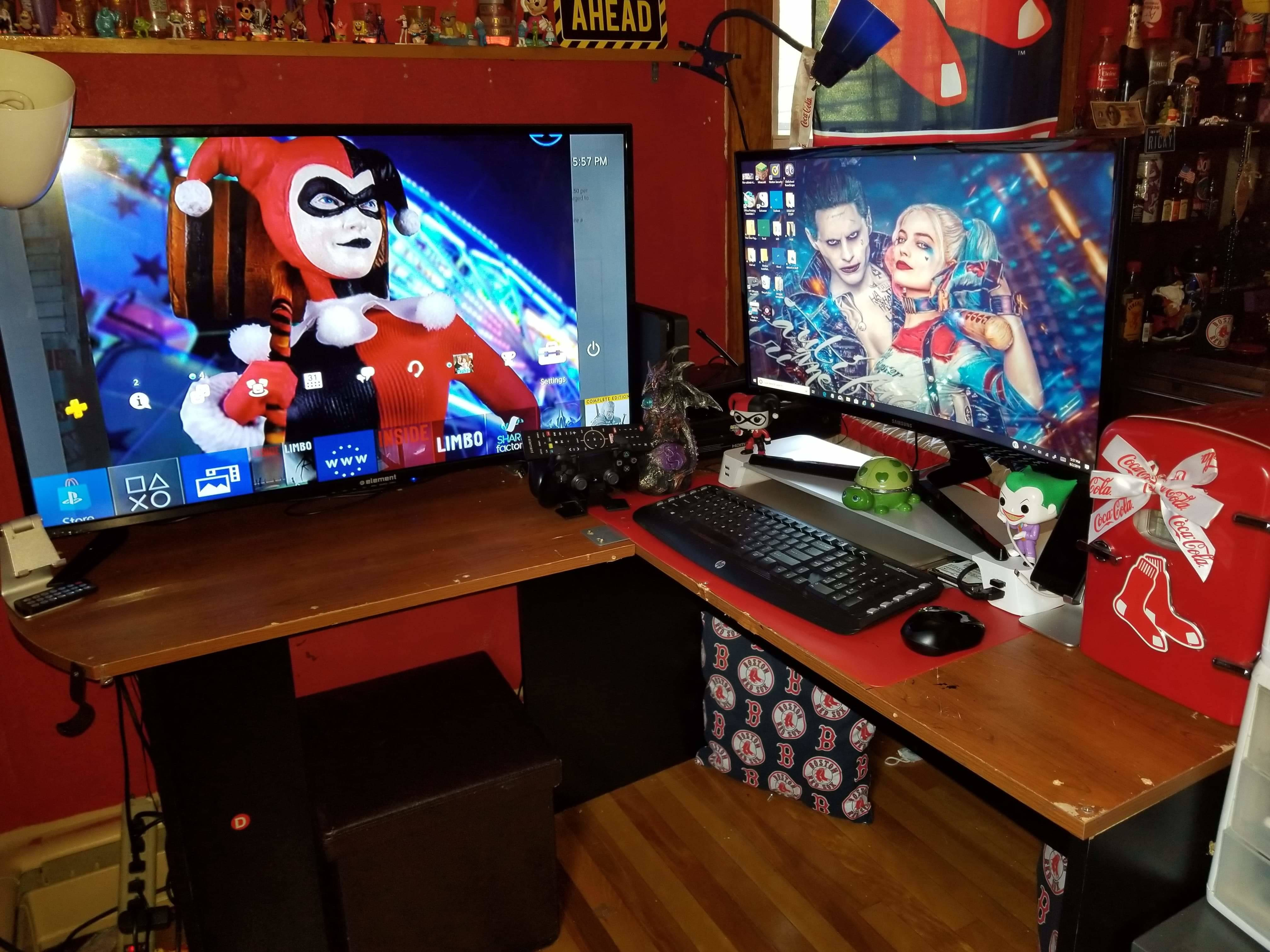 shaypoudrier's Setup - Home office  | Scooget