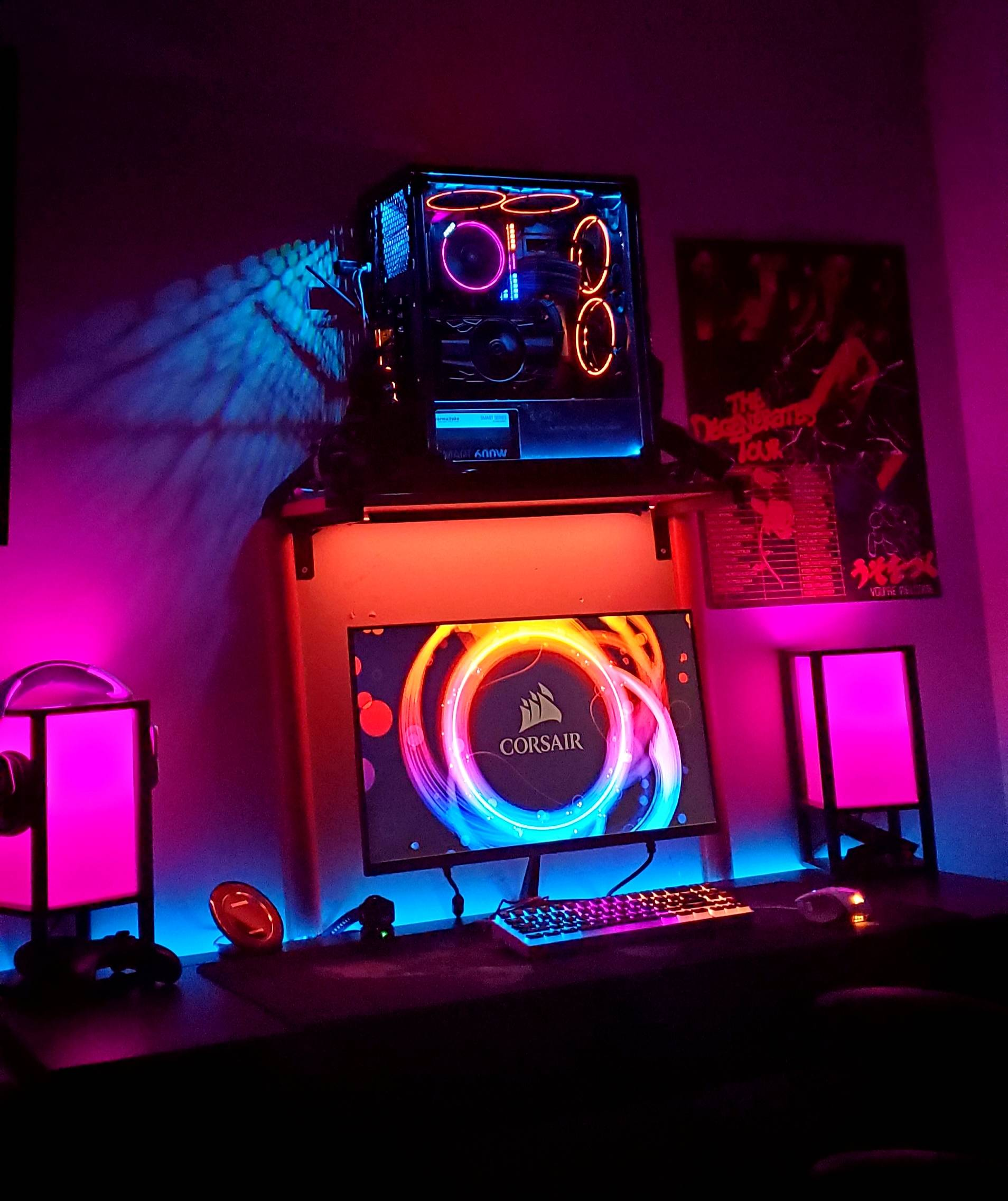 Krowiks's Setup - Gaming Setup | Scooget