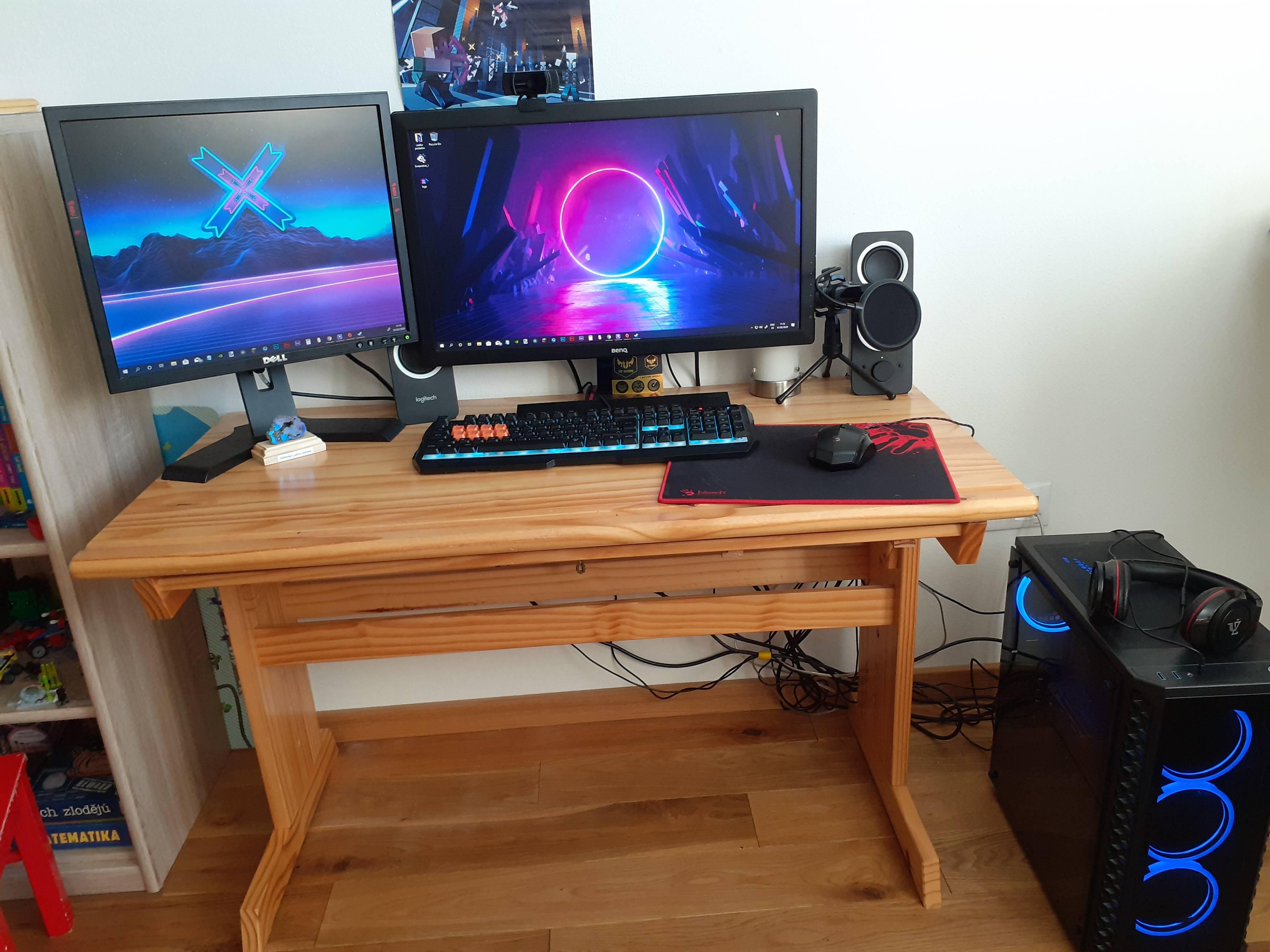 viktor's Setup - epic fast setup | Scooget