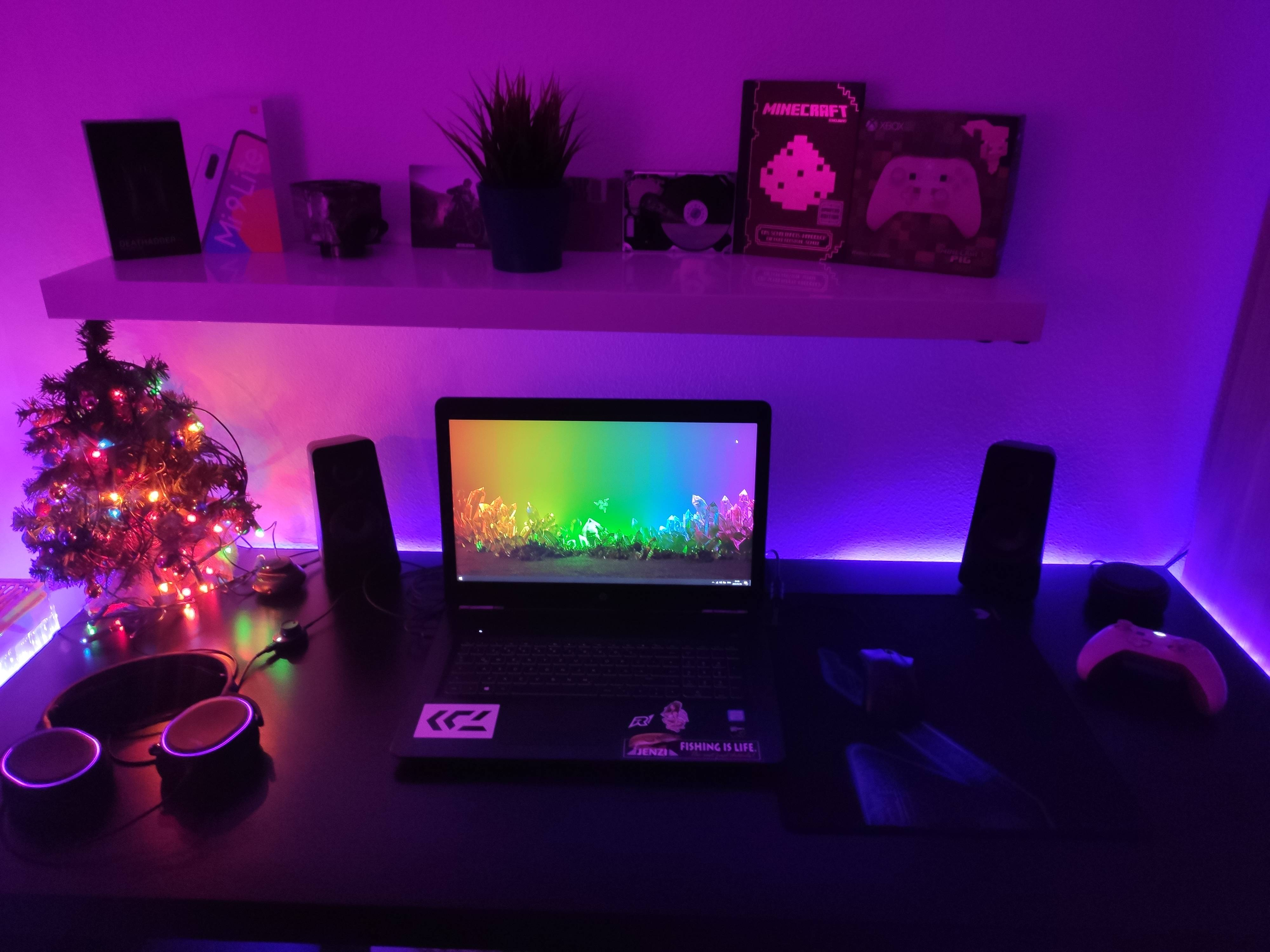 Dominik's Setup - 1. Laptop Setup | Scooget