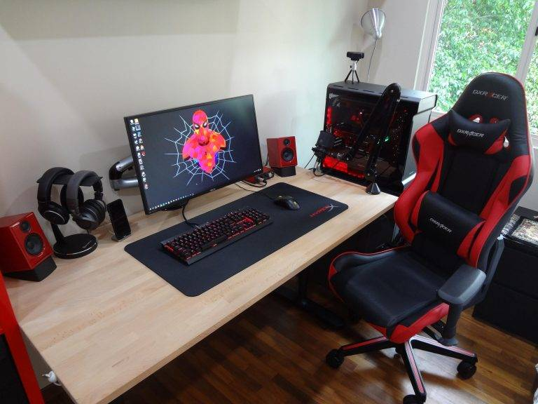 ashraful's Setup - My gaming and streaming setup | Scooget
