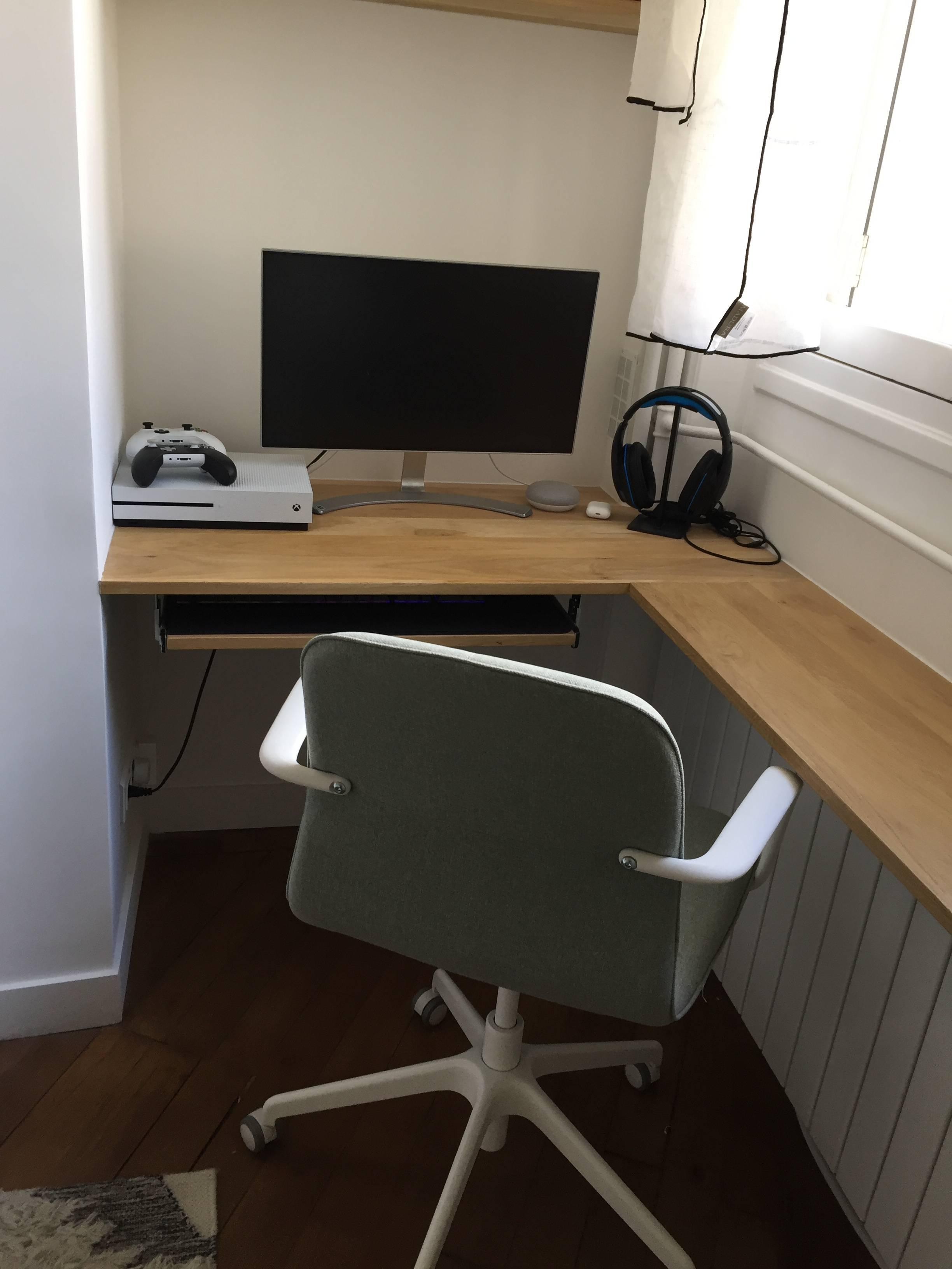 Maxime's Setup - Console gaming setup | Scooget