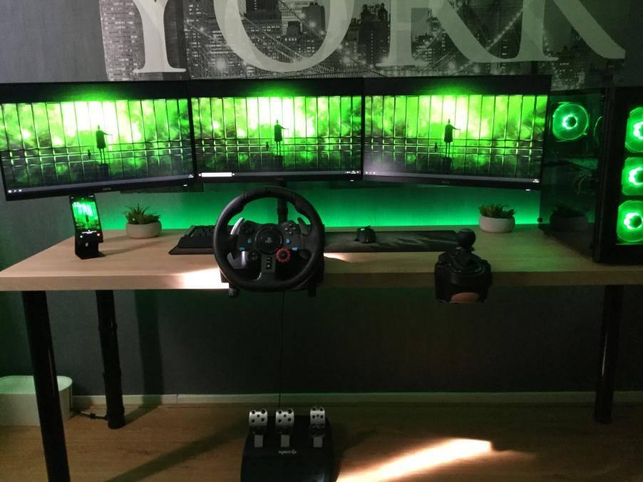 JelmerJansen's Setup - my gaming setup | Scooget