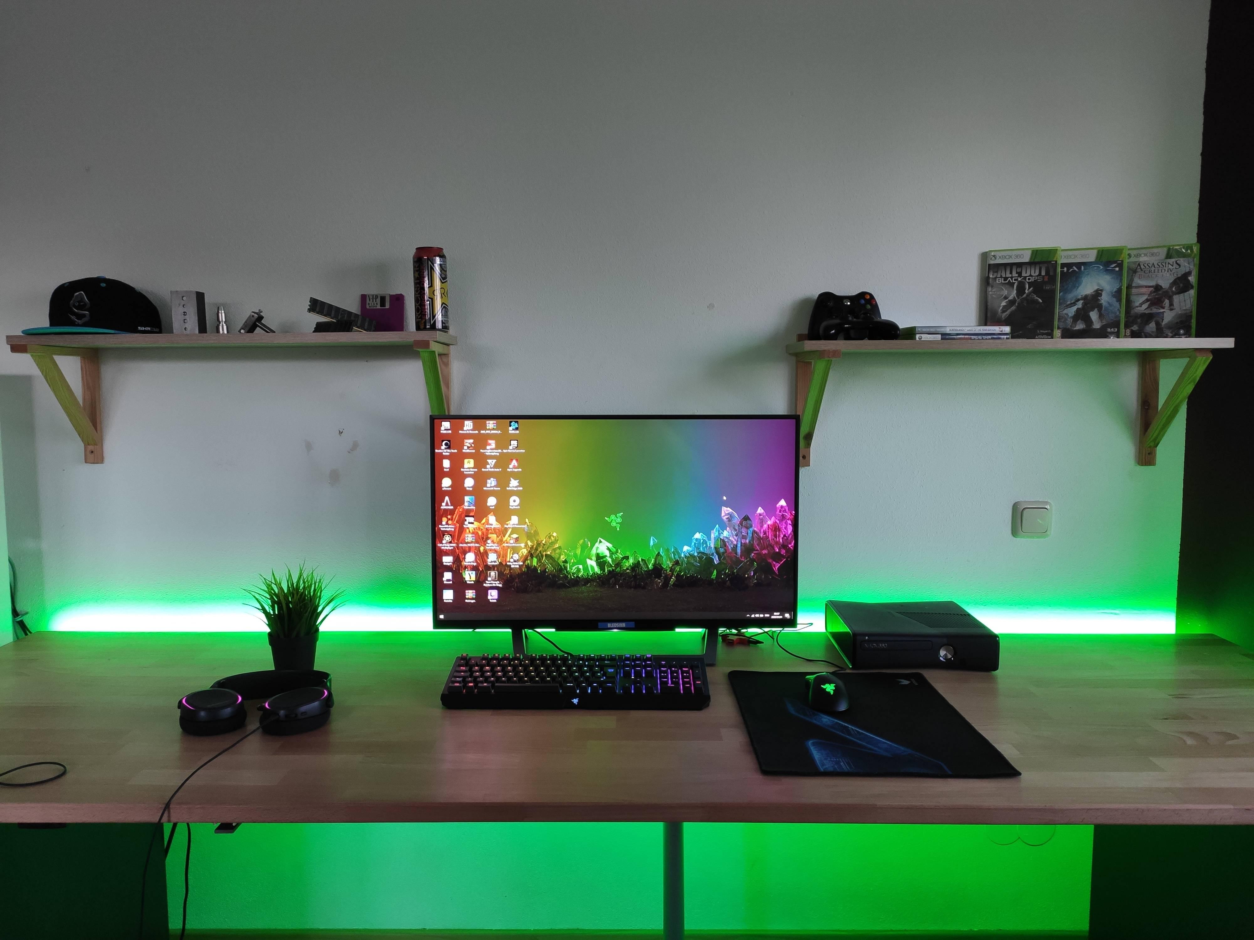 Dominik's Setup - 2. Laptop Setup | Scooget