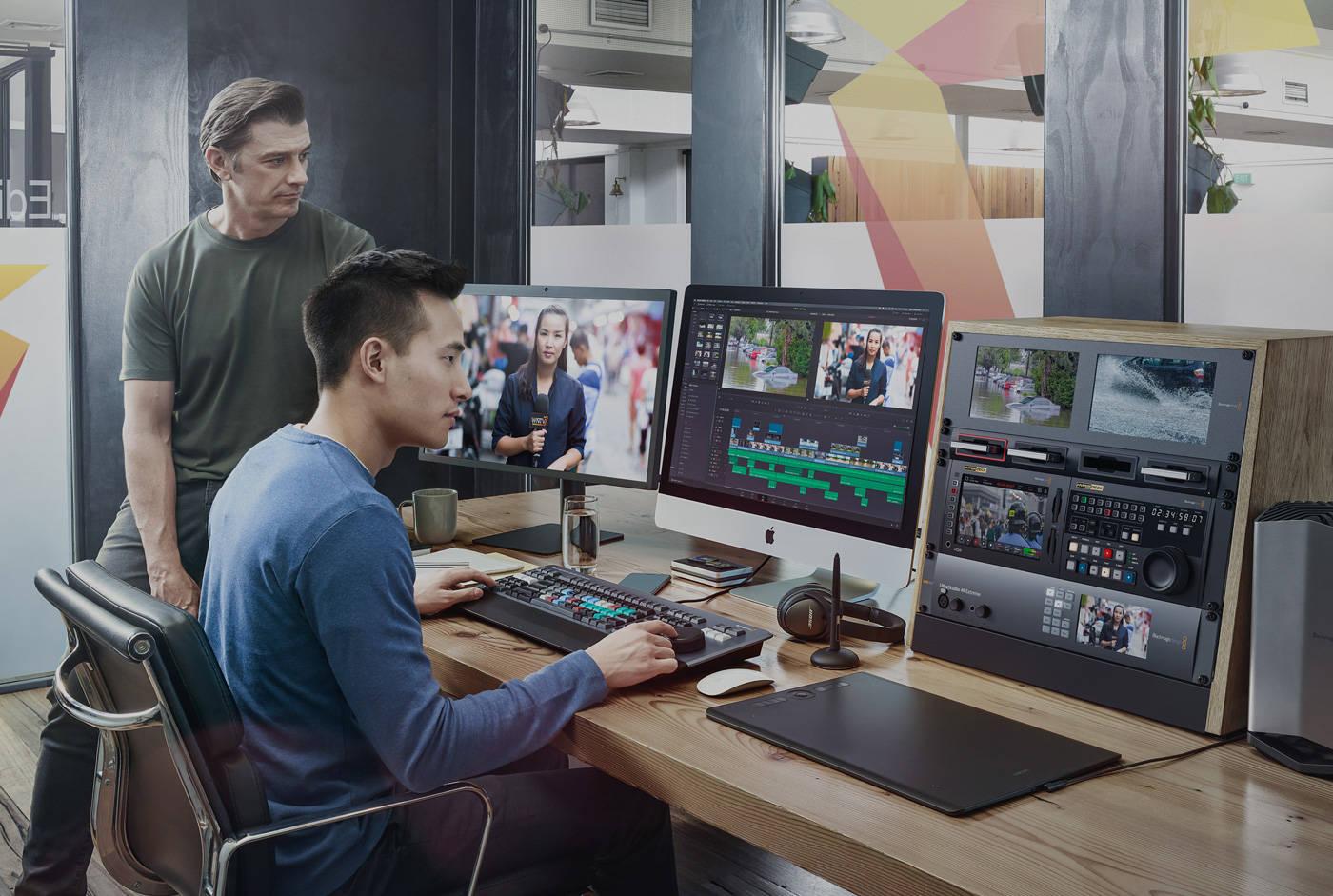 ReeshabhDani007's Setup - The Dream Studio for Gaming and Video Editing | Scooget