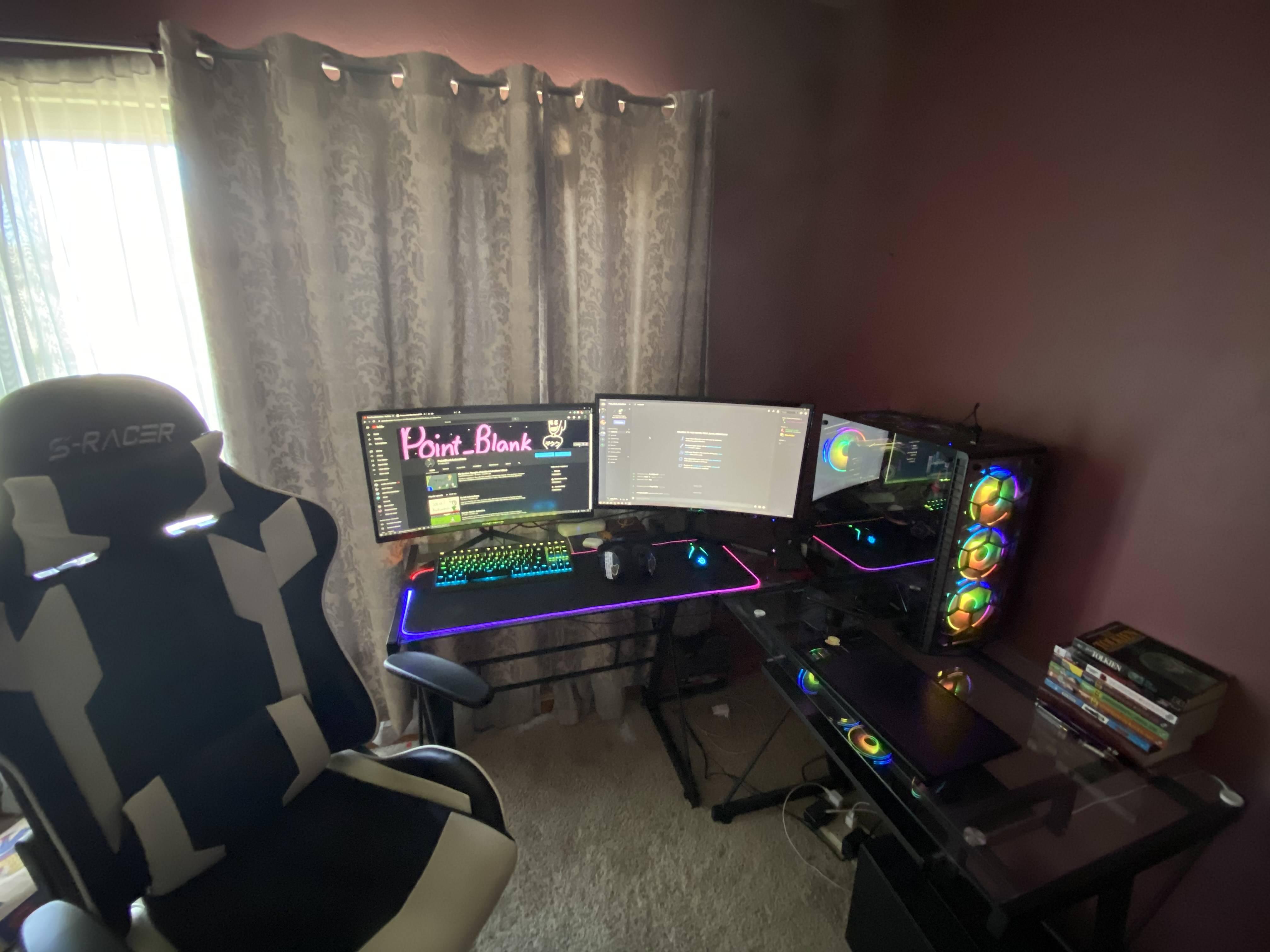 njb's Setup - My Setup | Scooget