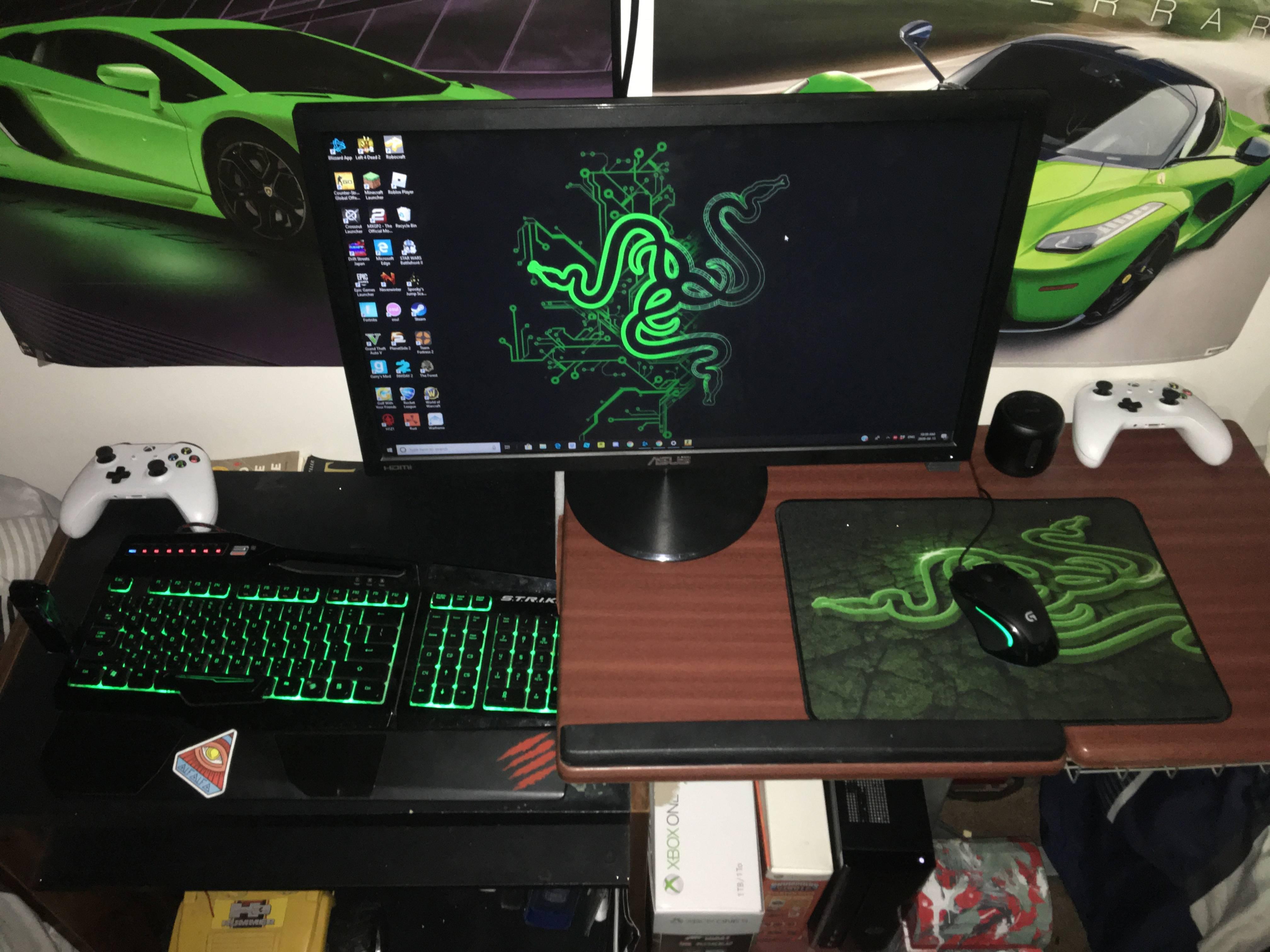 spicysushi16's Setup - Pre-built pc gaming setup | Scooget