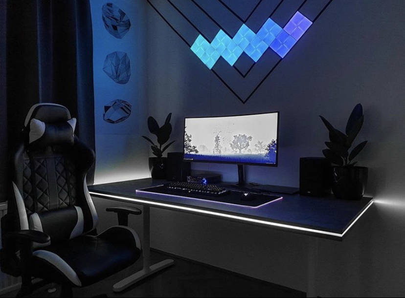 Cameron's Setup - Brothers Gaming Setup   Scooget