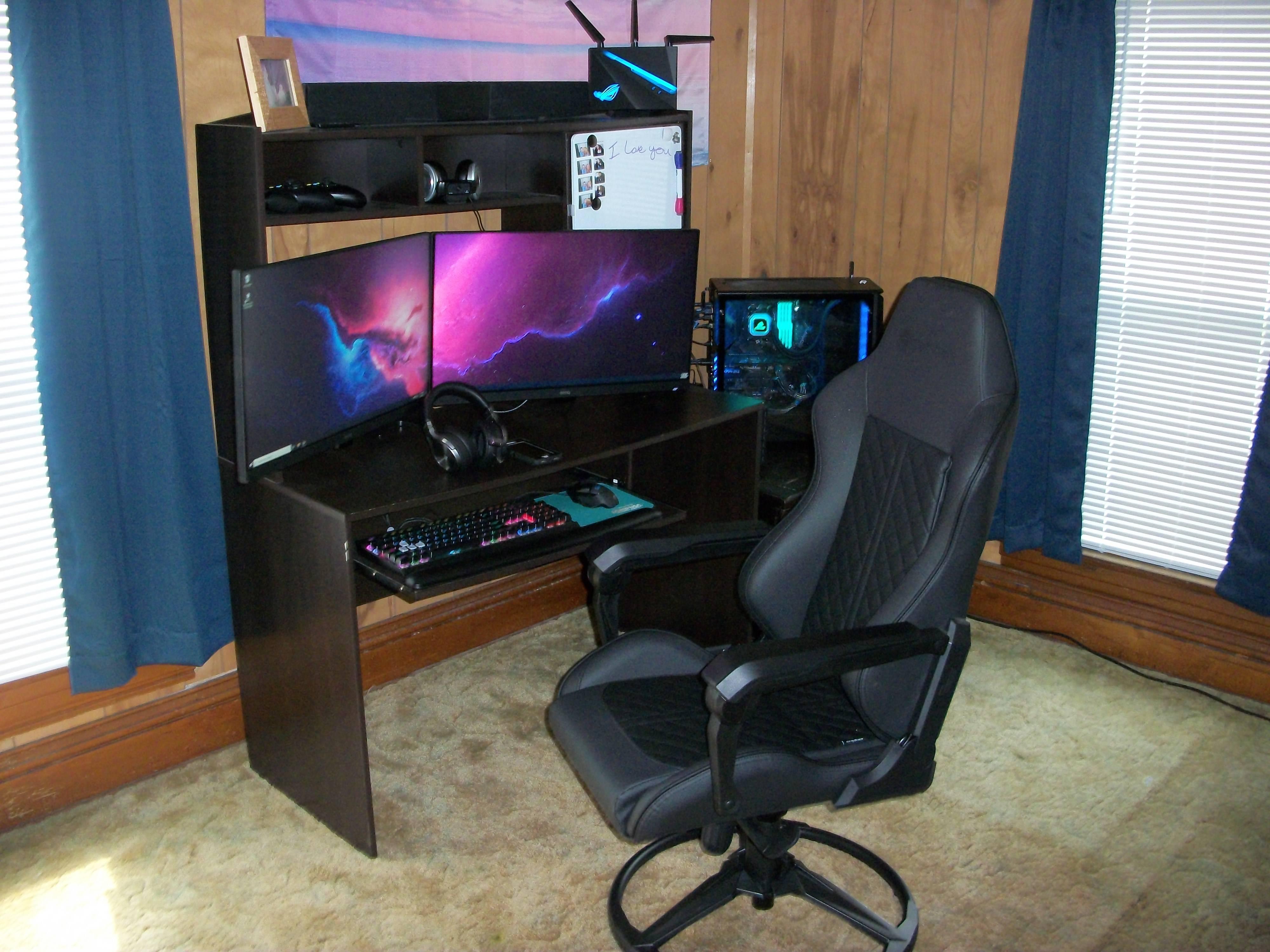 iDolan99's Setup - Want-to-be high end setup | Scooget