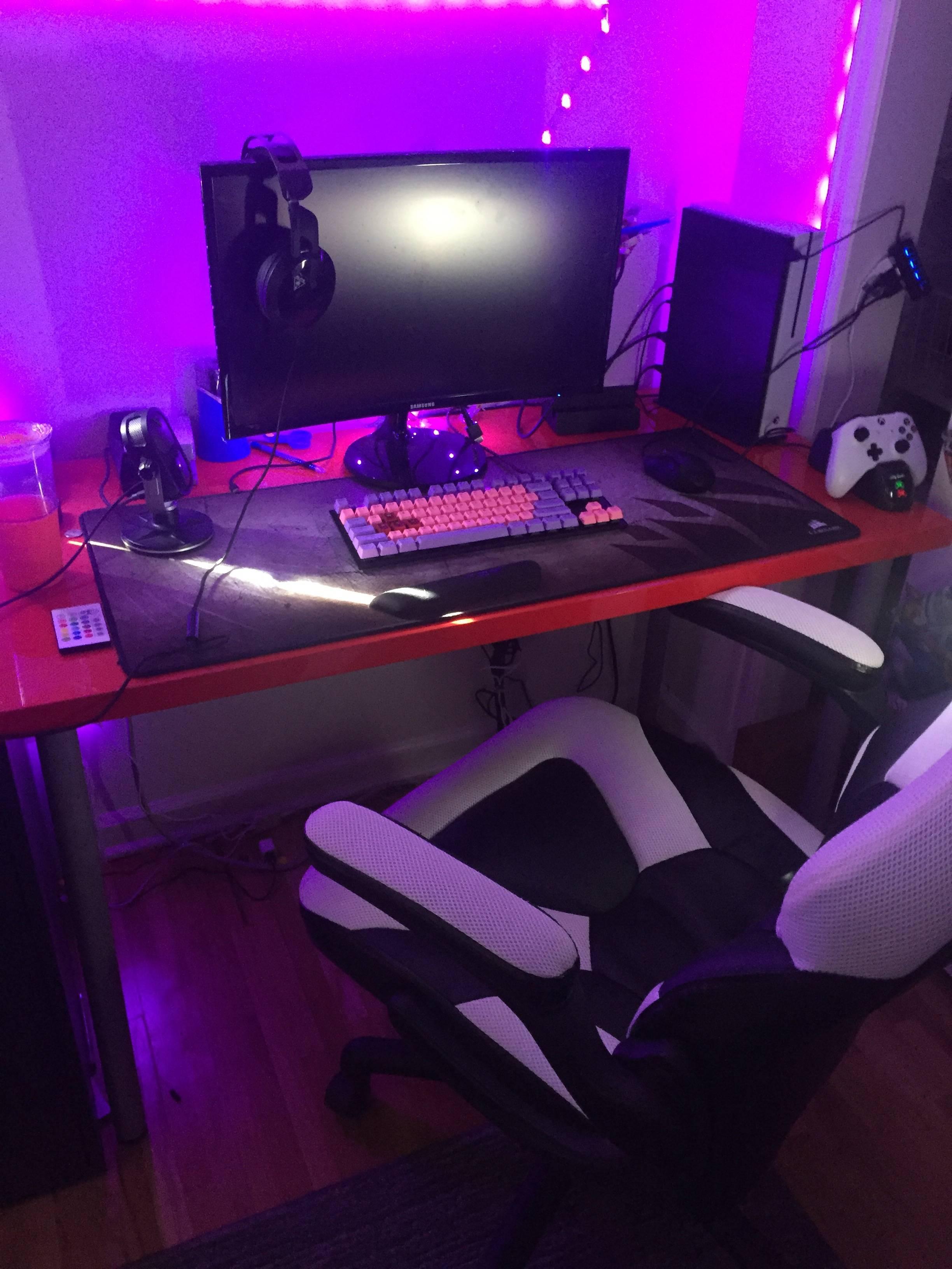 GamingSetupPro's Setup - Setup for gaming | Scooget