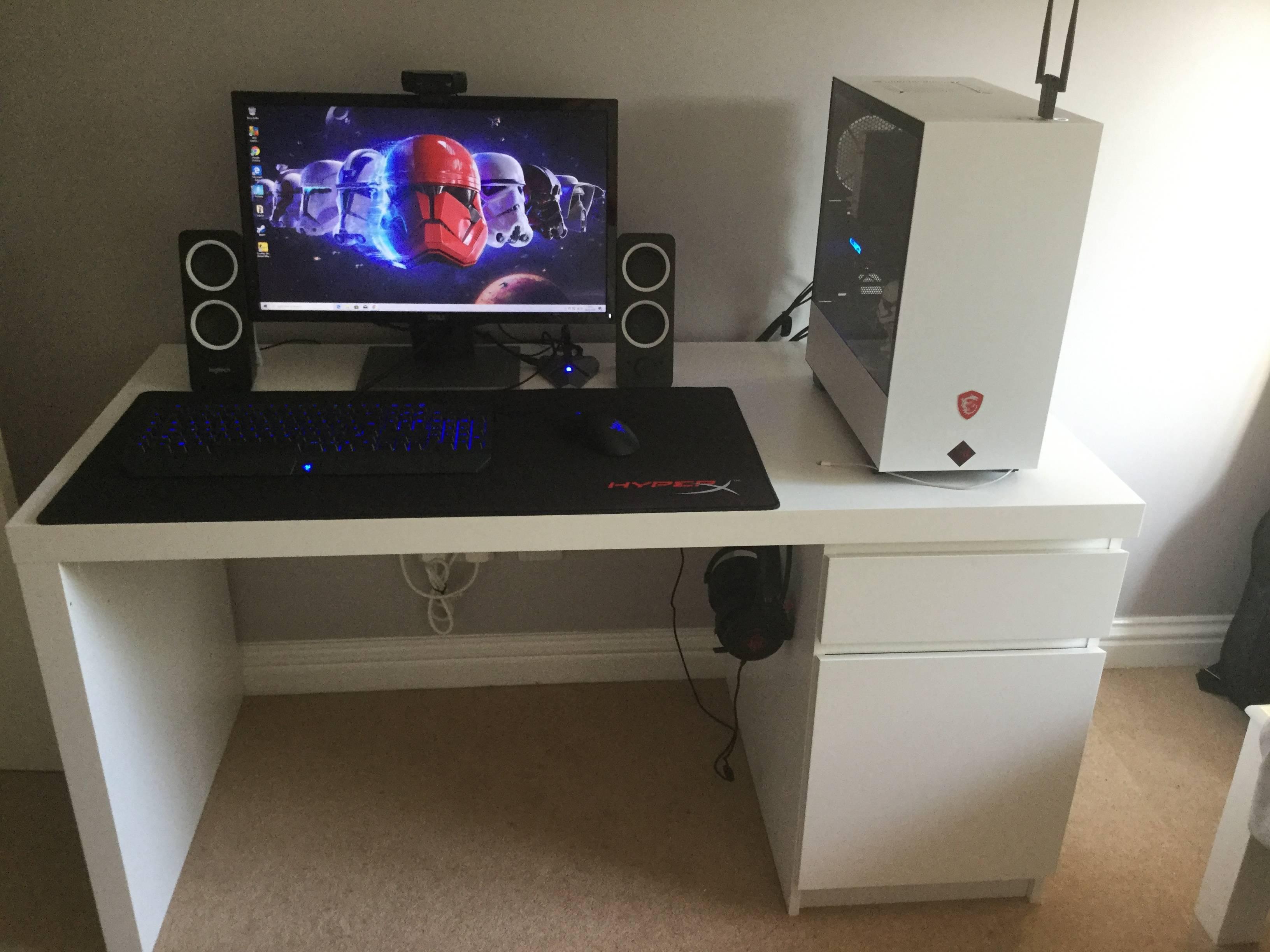 LewisHyper21's Setup - 13 year old gaming setup | Scooget
