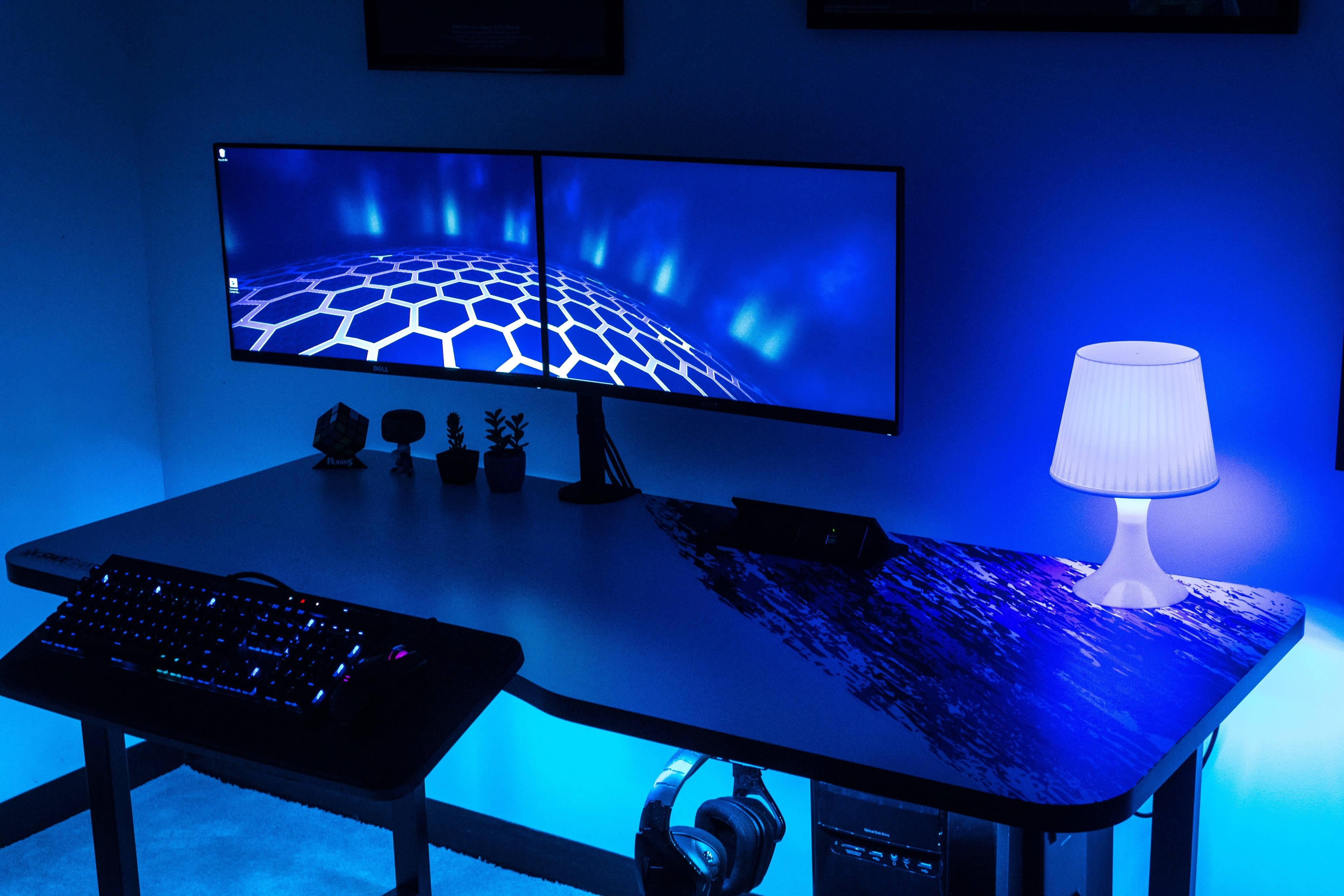 Matt214d's Setup - MK2 Office setup | Scooget
