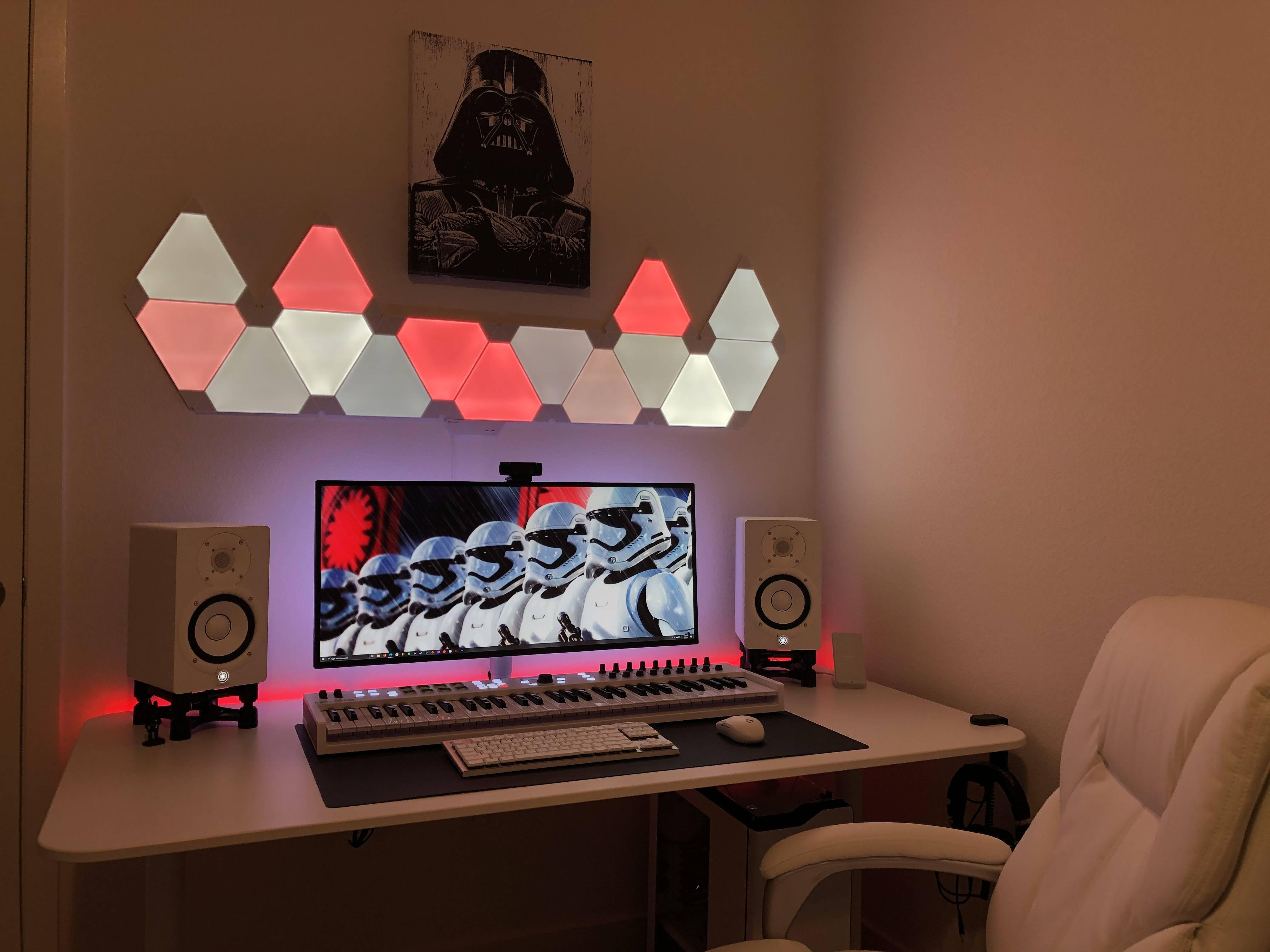 roncruz's Setup - Gaming/Productivity Setup | Scooget