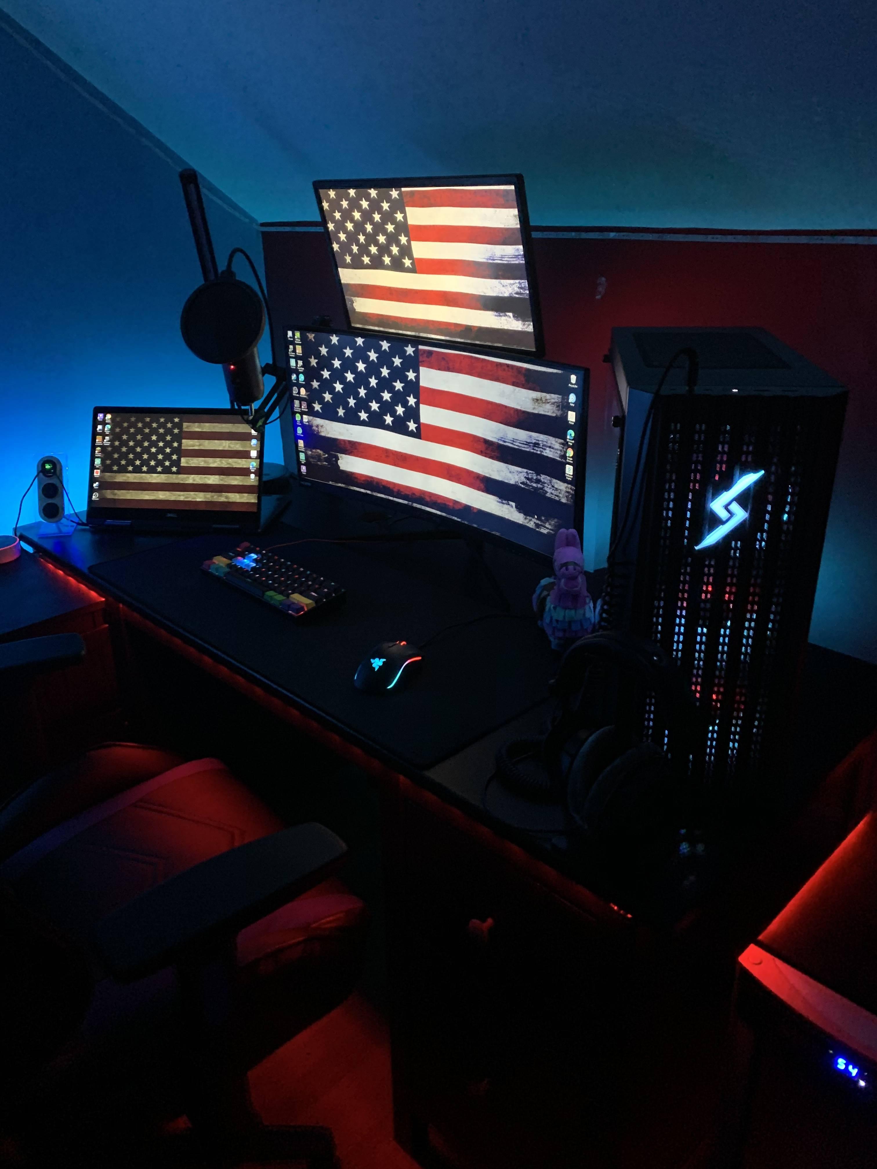 BartoszDec's Setup - My first setup | Scooget