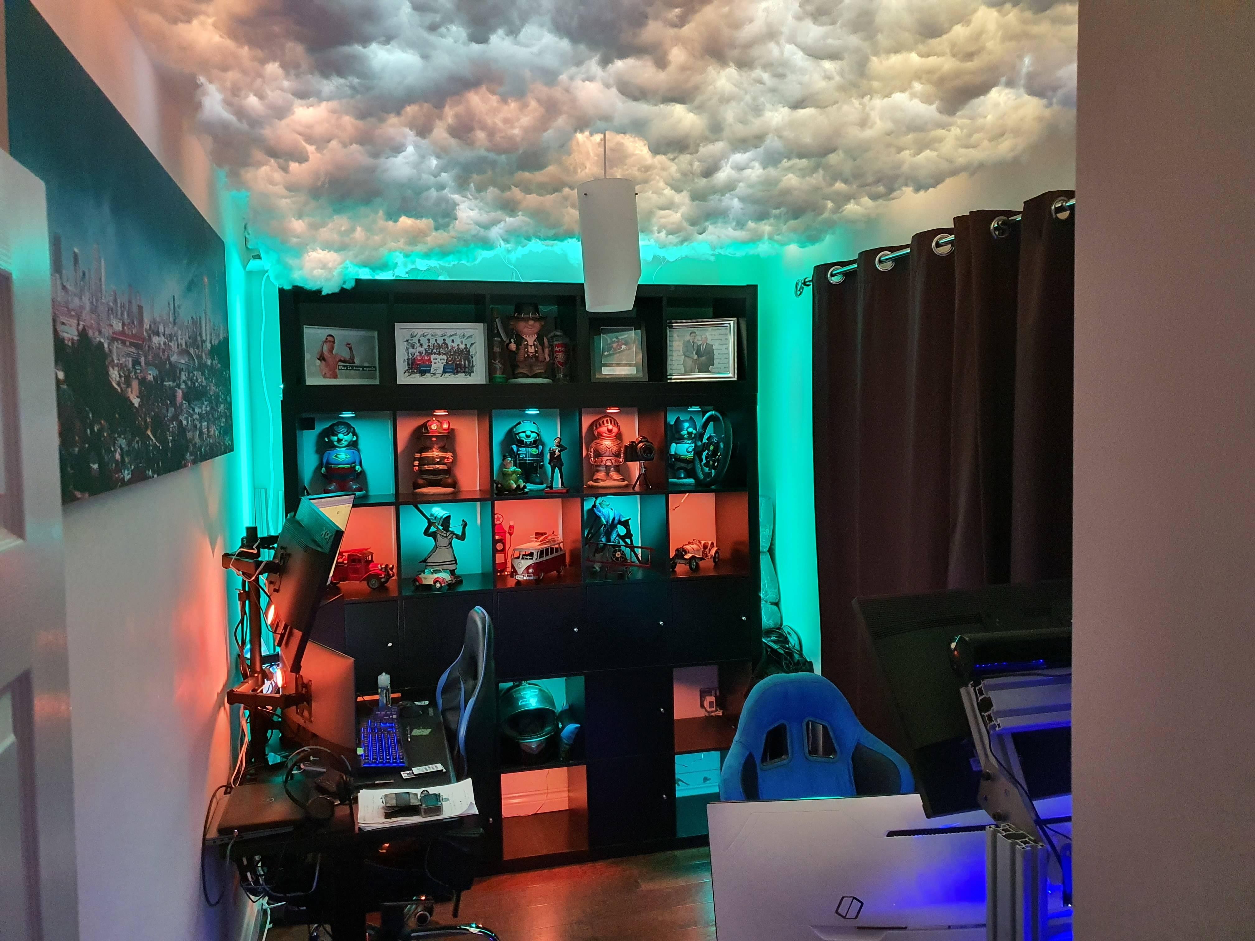 jpcjrracing's Setup - Gaming Room | Scooget